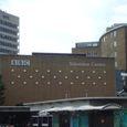 BBC本社 ホワイトシティ駅前