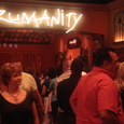 Zumanity @ニューヨーク・ニューヨーク ラスベガス