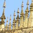 ルアンブラパン 寺塔