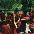 チベット セラ寺 禅公案