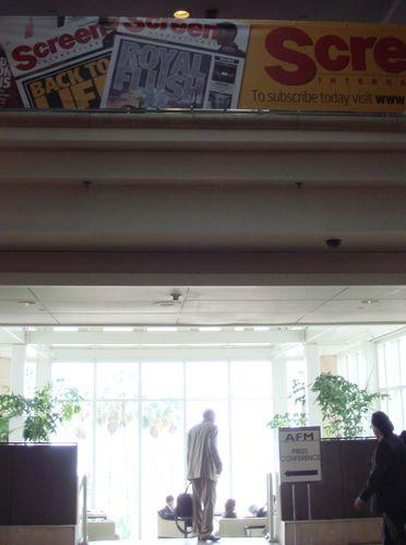 アメリカンフィルムマーケット(American Fim Market)