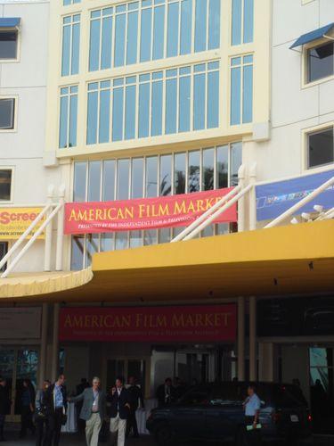 アメリカンフィルムマーケット