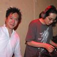 DJ KAZUKI 本免ライダーモギヲfromSTARMAN