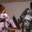 日本舞踊葵流@SEEDS Tokyo Impact