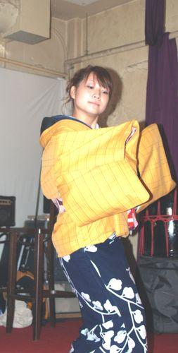 葵き禄 日本舞踊葵流