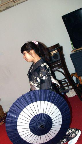 葵きょう 日本舞踊葵流