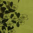 水墨画 椿 - Camellia -